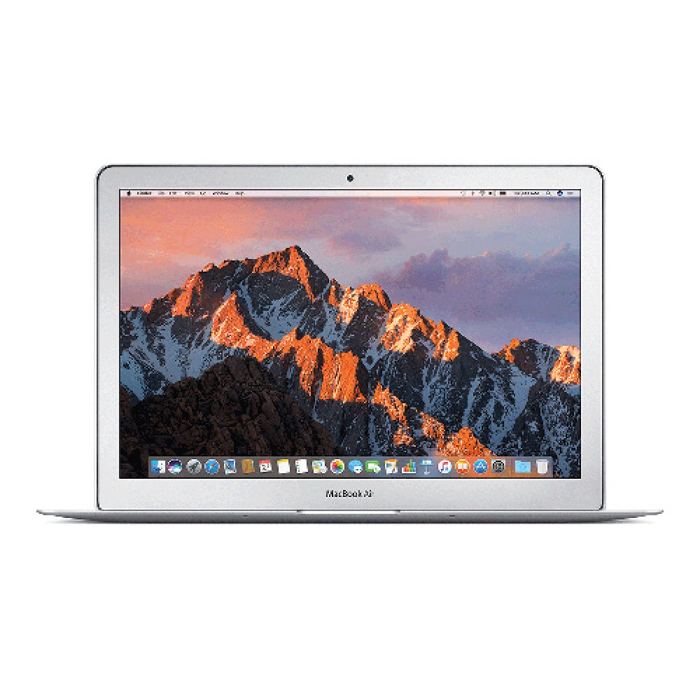 [2017] Apple MacBook Air 13-inch: 1.8GHz dual-core Intel Core i5, 128GB MQD32ZP/A