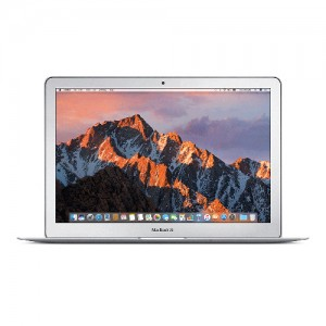 [2017] MacBook Air 13-inch: 1.8GHz dual-core Intel Core i5, 128GB