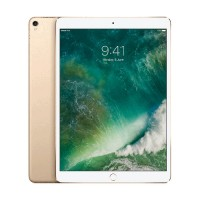 iPad Pro 10.5 Wi-Fi + Cellular 64GB - Gold