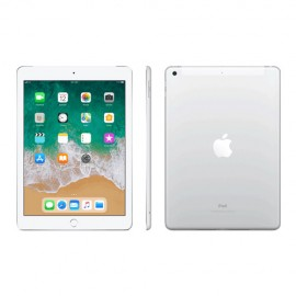 Apple iPad Wi-Fi + Cellular 128GB - Silver MR732ZP/A