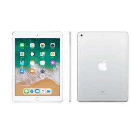 Apple iPad Wi-Fi 128GB - Silver MR7K2ZP/A