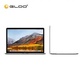Pre-Order [2018] Apple Macbook Pro 15-inch with Touch Bar MR962ZP/A (2.2GHz 6-core Intel Core i7 processor, 16GB Memory, 256GB Storage) - Silver