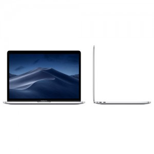 [2019] MacBook Pro 13-inch with Touch Bar (1.4GHz quad-core 8th-generation Intel Core i5 processor, 8GB Memory, 128GB Storage) - Silver
