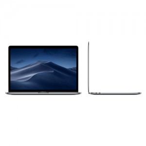[2019] MacBook Pro 15-inch with Touch Bar (2.3GHz 8-core 9th-generation Intel Core i9 processor, 16GB Memory, 512GB Storage) - Space Grey