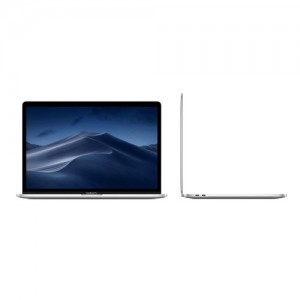 [2019] MacBook Pro 15-inch with Touch Bar (2.6GHz 6-core 9th-generation Intel Core i7 processor, 16GB Memory, 256GB Storage) - Silver