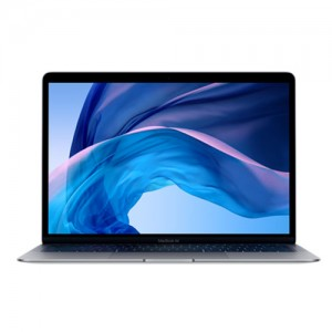 [2019] MacBook Air 13-inch with Retina display (1.6GHz dual-core 8th-generation Intel Core i5 processor, 8GB Memory, 128GB Storage) - Space Grey