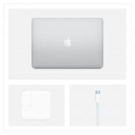 [2020] MacBook Air 13-inch (1.1GHz quad-core 10th-gen Intel Core i5 processor, 8GB Memory, 512GB Storage) - Silver