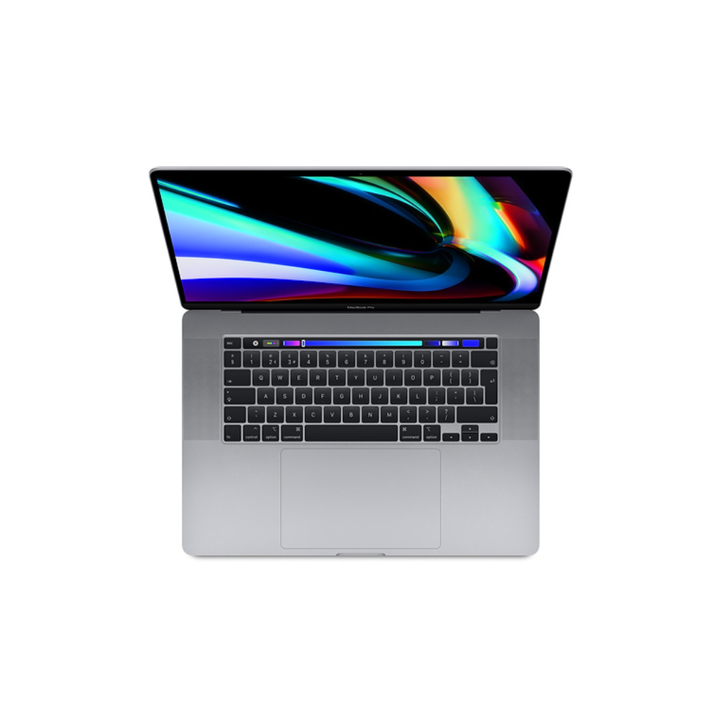 Apple MacBook Pro 16-Inch (2.6GHz 6-Core Intel Core i7 Processor, 16GB Memory, 512GB Storage) - Space Grey