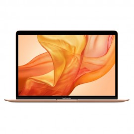 [2020] MacBook Air 13-inch (1.1GHz dual-core 10th-gen Intel Core i3 processor, 8GB Memory, 256GB Storage) - Gold