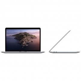[2020] MacBook Pro 13-inch (1.4GHz quad-core 8th-gen Intel Core i5 processor, 8GB Memory, 256GB Storage) - Space Grey