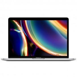 [2020] MacBook Pro 13-inch (1.4GHz quad-core 8th-gen Intel Core i5 processor, 8GB Memory, 256GB Storage) - Silver
