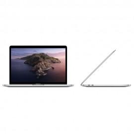 [2020] MacBook Pro 13-inch (1.4GHz quad-core 8th-gen Intel Core i5 processor, 8GB Memory, 512GB Storage) - Silver