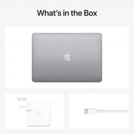 Macbook Pro 13.3-inch M1 (8-core CPU, 8GB Memory, 256GB SSD) – Space Grey