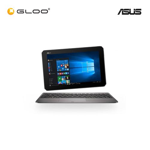 "Asus Transformer Book T101H-AGR004T Notebook (Intel x5-Z8350,64GB,2GB,10.1"",W10,Intel HD,Grey)"