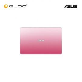"""Asus Vivobook E203N-AFD155T (Intel Celeron N3350,32GB,2GB,11.6"""",W10,Intel HD,Pink)"""