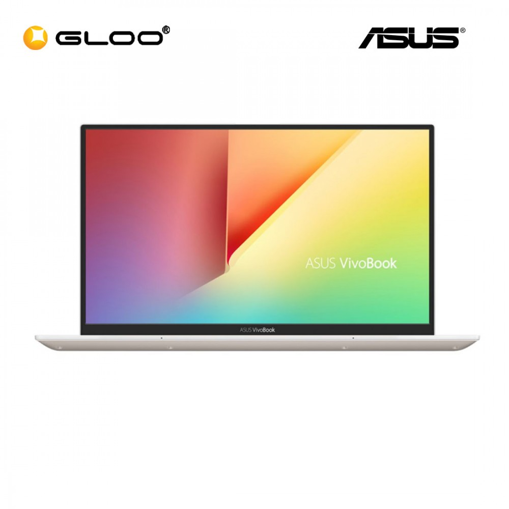 "ASUS Vivobook S330F-AEY142T Laptop (i7-8565,8GB,512GB,13.3"",W10,GOLD)"