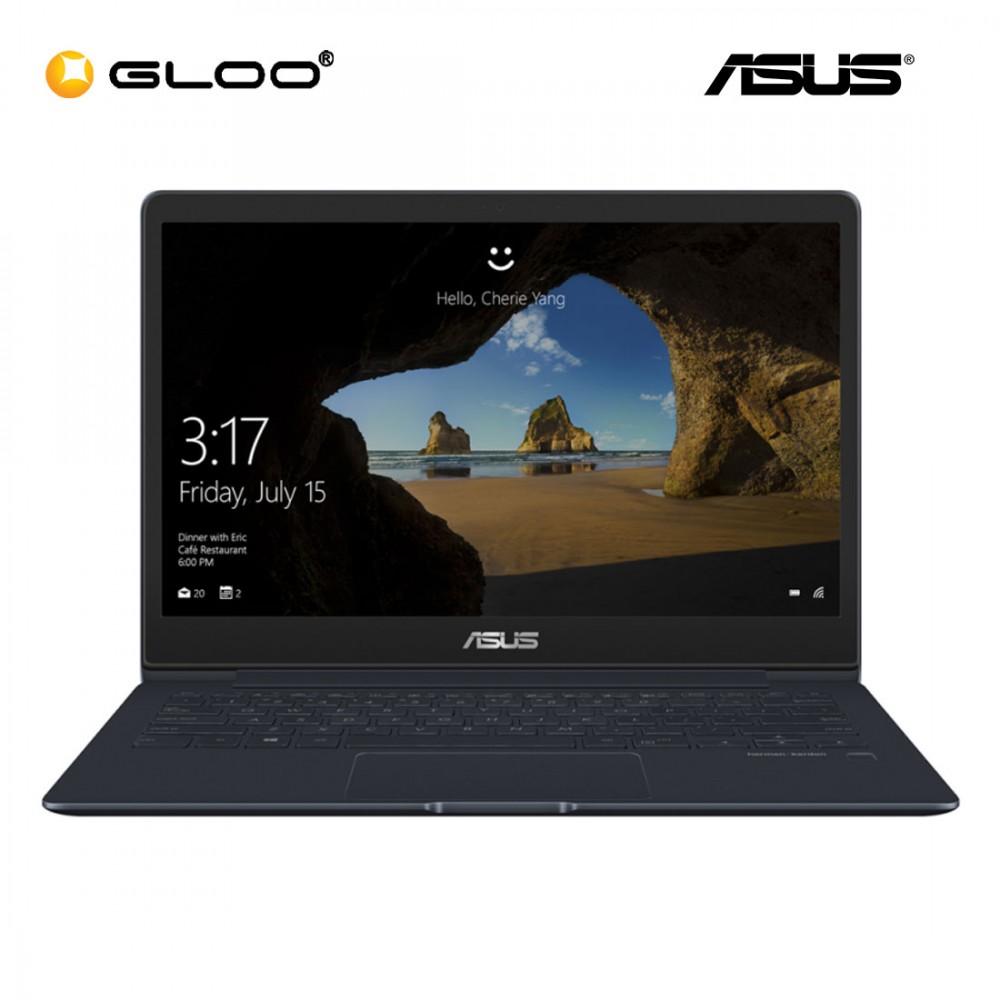 """ASUS Zenbook UX331F-ALEG010T Laptop (i5-8265,8GB,256GB,13.3"""",W10,BLU)"""