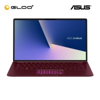 "ASUS Zenbook UX333F-NA4162T Laptop (i5-8265,8GB,512GB,NV 2GB,13.3"",W10,RED)"