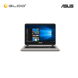 "ASUS A407M-ABV037T Notebook (N4000,4GB,500GB,14"",W10,GLD)"