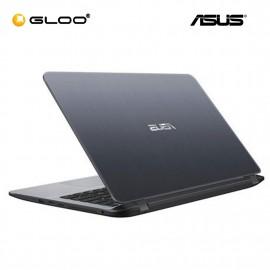 "ASUS Vivobook A407U-ABV424T Laptop (i3-8130,4GB,256GB,14"",W10,GRY)"