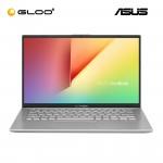 "ASUS Vivobook A412F-LEB095T Laptop (i5-8265,4GB,512GB,NV 2GB,14"",W10,SIL)"