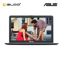 """ASUS X441B-AGA308T Laptop (A4-9125,4GB,500GB,14"""",W10,BRW)"""