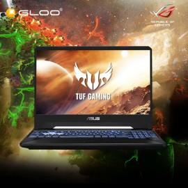 "ASUS TUF Gaming FX505D-UBQ099T Laptop (R7-3750H,8GB,512GB,NV 6GB,15.6"",W10)"