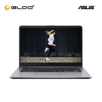 """ASUS Vivobook X505B-ABR441T (A4-9125,4GB,500B,15.6"""",W10,GRY)"""