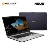 "ASUS Vivobook X505Z-AEJ522T Laptop (R5-2500,4GB,1TB,15.6"",W10,GRY)"