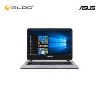 Asus A507M-ABR061T Notebook (Intel Celeron N4000,DDR4 4GB,SATA 500G,Win 10,GREY)