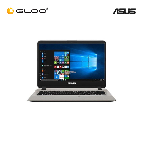 Asus A507M-ABR063T Notebook (Intel Celeron N4000,DDR4 4GB,SATA 500G,Win 10,GOLD)