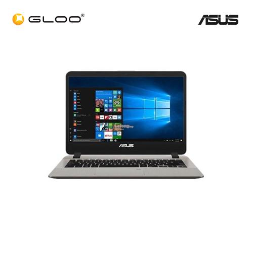 Asus A507M-ABR063T Notebook (Intel Celeron N4000,DDR4 4GB,SATA 500G,Win 10,GOLD)