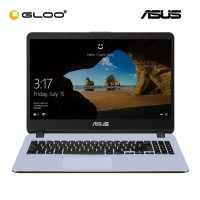 "ASUS VivoBook A507M-ABR360T (N4000,4GB,500GB,15.6"",W10,BLU)"