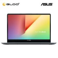 "ASUS Vivobook S530F-NBQ269T Laptop (i5-8265,4GB,1TB+128,NV 2G,15.6"",W10,GRN)"