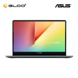 "ASUS Vivobook S530F-NBQ271T Laptop (i5-8265,4GB,1TB+128,NV 2G,15.6"",W10,GRY)"