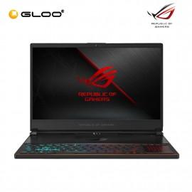 "ASUS ROG Zephyrus S GX531G-WES014T Gaming Laptop (i7-8750,16GB,512GB,NV 8GB,15.6"",W10)"
