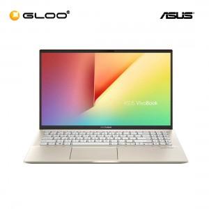 """ASUS S531F-LBQ331T (i5-8265,4GB,512GB,NV 2GB,15.6"""",W10,GRN)"""