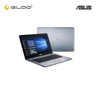 """Asus Vivobook X541N-AGO281T (Intel Celeron N3350,500GB,4GB,15.6"""",W10,Intel HD,Silver)"""