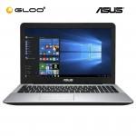 """ASUS X555Q-GXX424T Laptop (A12-9720,4GB,1TB,ATI 2GB,15.6"""",W10)"""