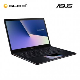 "ASUS Zenbook UX580G-EE2030T Pro (i7-8750,16GB,1TB,NV 4GB,15.6"",W10,BLU)"