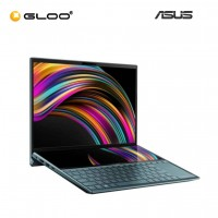 """ASUS UX481F-ABM036T (i5-10210,8GB,512GB,14"""",W10,BLU) (Stay Safe With Intel : Complimentary 1 Box Face Mask From 8th Aug - 15th Sept)"""