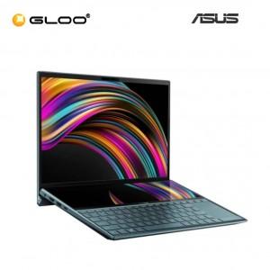 """ASUS UX481F-ABM036T (i5-10210,8GB,512GB,14"""",W10,BLU)"""
