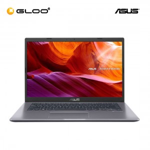 "ASUS M409D-ABV067T laptop (R5-3500,4GB,512GB,14"",W10,GRY)"