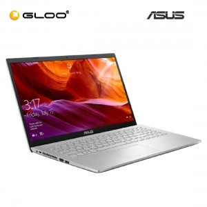 """ASUS A409M-ABV303T Notebook(N4020,4GB,256GB SSD,14"""",W10,SIL)"""