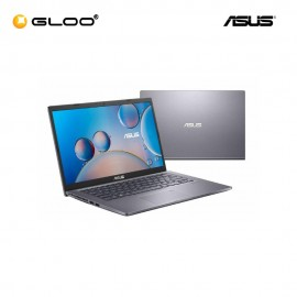 """Asus A416M-ABV422T Notebook (Celeron N4020,4GB,256GB SSD,Intel UHD Graphics 600,W10H,14""""HD,Grey) + Free Asus Backpack"""