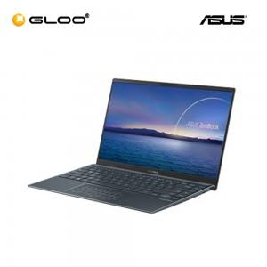 """Asus UX325J-AEG3255TS Notebook (I5-1035G1,8G[ON BD],512G,W10 c/w H&S 2019,13.3"""",Pine Grey)"""