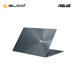 "Asus UX325J-AEG3255TS Notebook (I5-1035G1,8G[ON BD],512G,W10 c/w H&S 2019,13.3"",Pine Grey)"