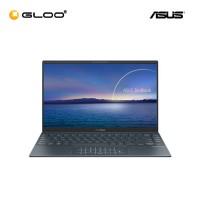 Asus Zenbook UM425I-AAM030TS NBK (Ryzen5-4500U,8GB,512G SSD,Radeon Graphics,14''FHD,H&S,W10,PineGry)