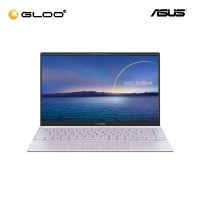 Asus UX425E-ABM091TS NBK (i7-1165G7,8GB,512GB SSD,Intel Iris X Graphics,14''FHD,H&S,W10,Lilac Mist)