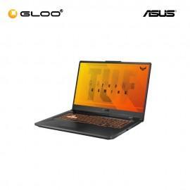 """Asus TUF Gaming F15 FX506L-HBQ248T Notebook (i5-10300H,8GB,512GB SSD,GTX1650 4GB,15.6""""FHD,W10H,Red)"""
